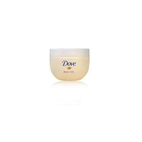 Dove Body Silk Glow 300 ml - Vücut Nemlendiricisi