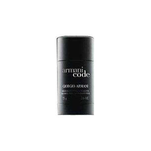 Giorgio Armani Code Homme Deodorant Stick 75ml - Erkek