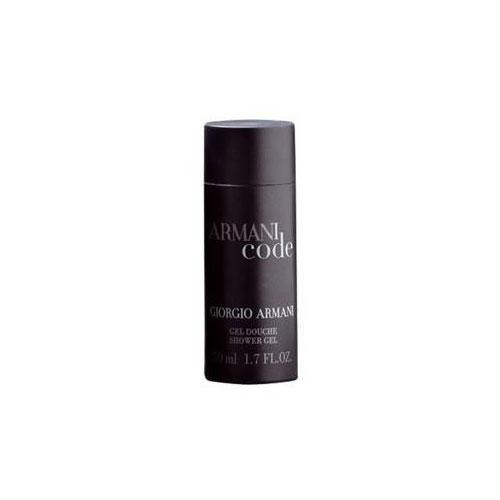 Giorgio Armani Code Homme 200ml - Parfümlü Duş Jeli